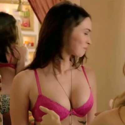Megan Fox in This is 40.