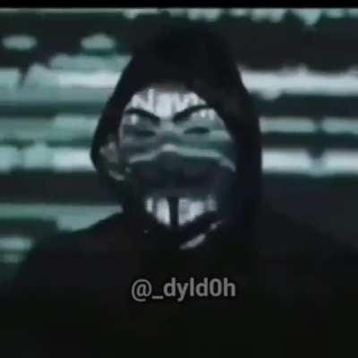 Nuevo discurso de anonimus