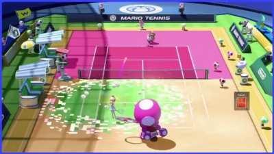 From Scott the Woz Tennis