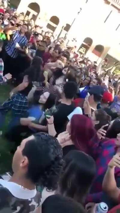 Guy who started the dance is a legend
