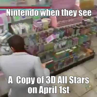 Only till March 31st
