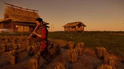 Reminder: This open world game takes only 40GB of your hard drive