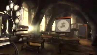 Trailer (non-official) for HP RPG that I've made ! Enjoy