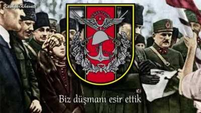 Her gün bir Türk marşı #6 Ankara'nın Taşına Bak