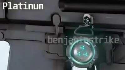 The new charm is so sick