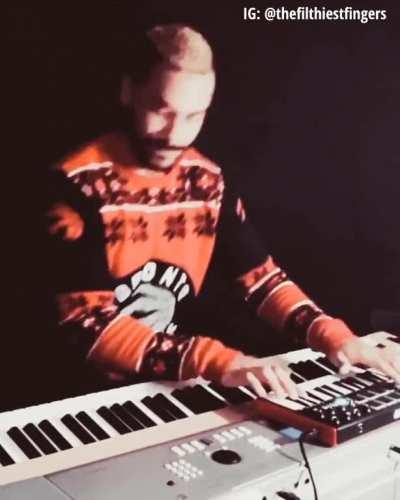 A Thousand Toosie Slides (Drake & Vanessa Carlton Mash Up)