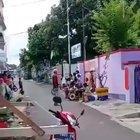 Mas de peruanos en moto