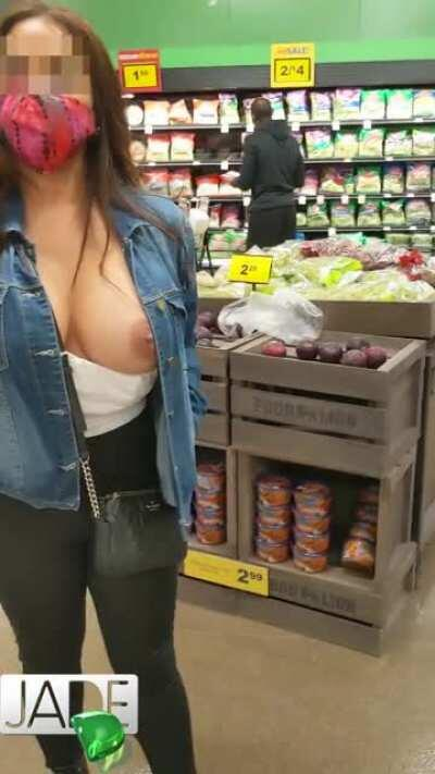 When In The Produce Area Be Sure To Check Out The Juicy Indian Melons
