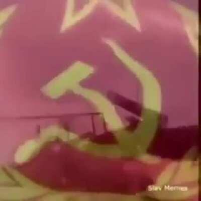 peak soviet engineering