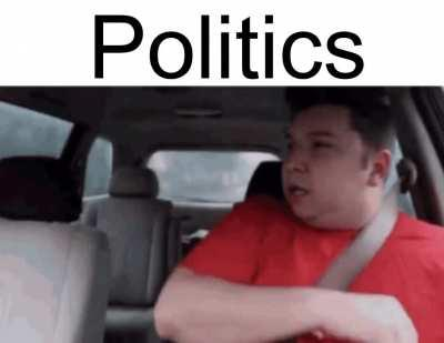 this sub is getting too political 😡😡😡😡😤😤😤🤢🤢🤢🤢