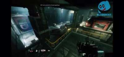 The Titanfall 2 campaign ticks give me nightmares. Credit to BlueghostTF, he's an extremely underrated Youtuber and streamer.