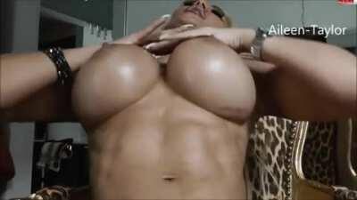 Sexy escort Aileen Taylor