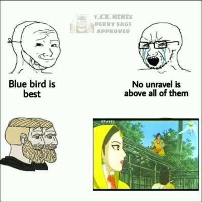 Best anime OP