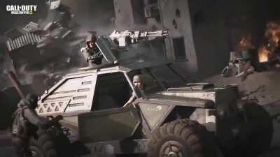 Codm Chinese version Battle Royale trailer