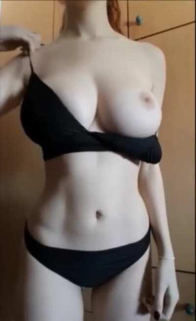 Boobs Revealed