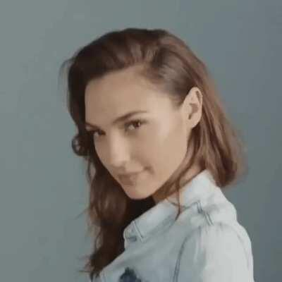 Gal Gadot in Blue Jeans