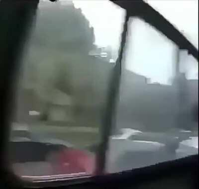 WCGW calling someone's jacket great?