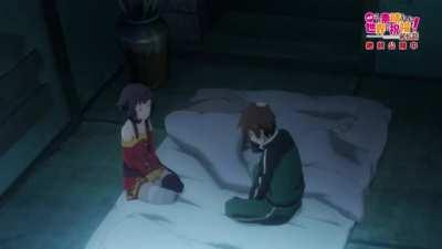 I made a GIF of the Kazumin scene from the new trailer