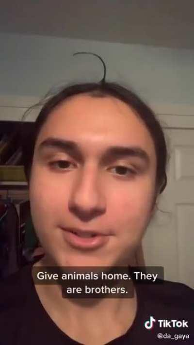 Indigenous tik tok is best tik tok change my mind