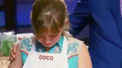 Coco learns a valuable lesson