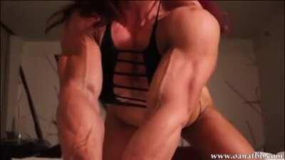 MuscleGirls