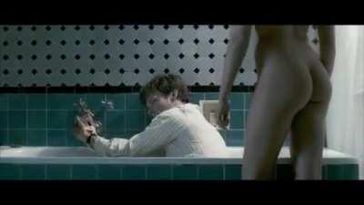 Teresa Palmer In Restraint (Brightened)