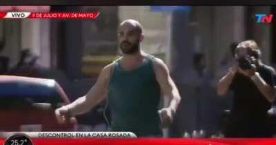 Mortal Kombat 12: Argentina 🐉