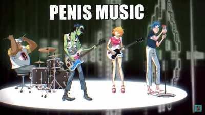Penis music 😳