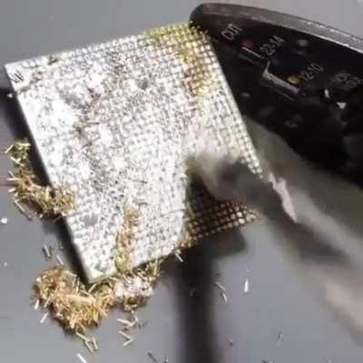 How to properly prep a processor for install