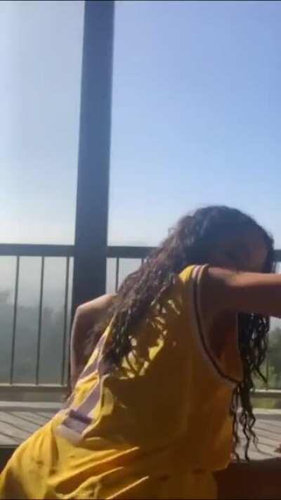 The Definitive Tinashe Twerk Compilation