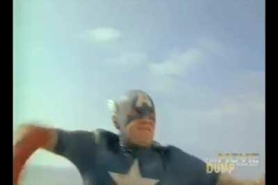 Avengers endgame altranate ending