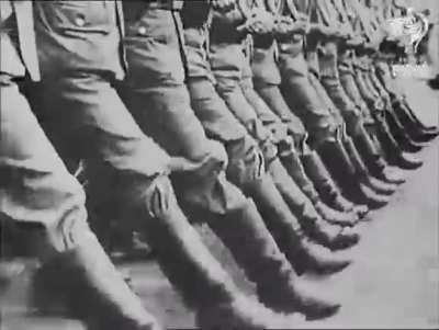 British trolling Nazis WW2