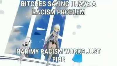 Racists-