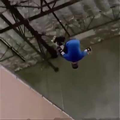 Tony Hawk might just live forever