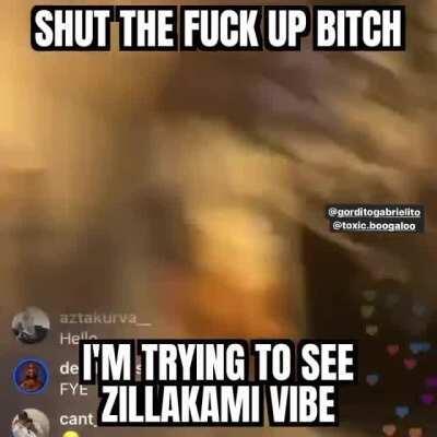 Shut the fuck up bitch.