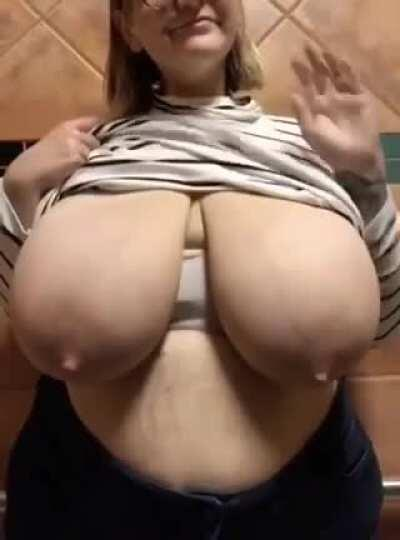 Fucking Whoppers 🤤 Porn GIF