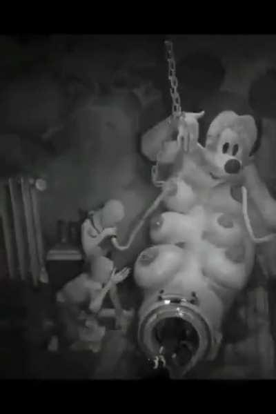 Cursed_mickey