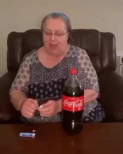 Death by coke