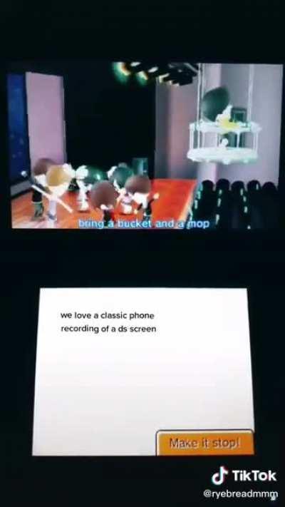 WAP but make it Nintendo DA