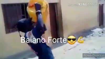 Top baianos