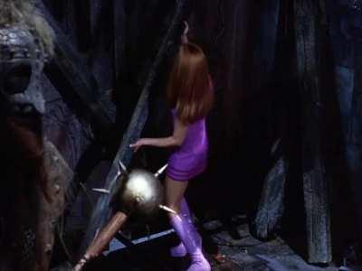 Sarah Michelle Gellar - Scooby-Doo (2002)