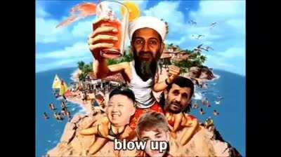 Osama gang