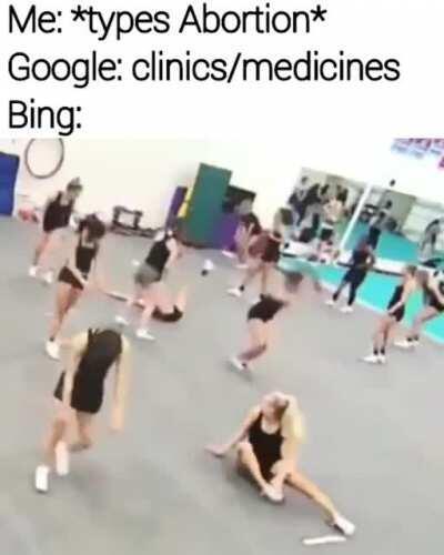 Thanks Bing, very cool