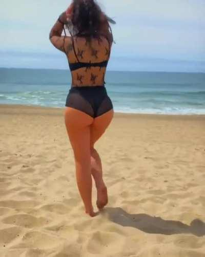 Booty perfection