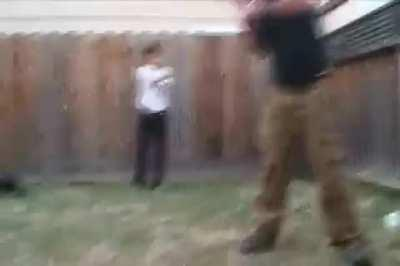 WCGW if I get tased while trying to drink