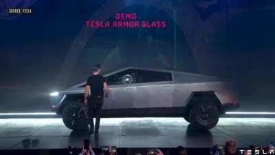 Elon's dancing