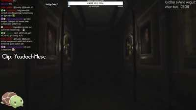 Selphy plays Layers of Fear