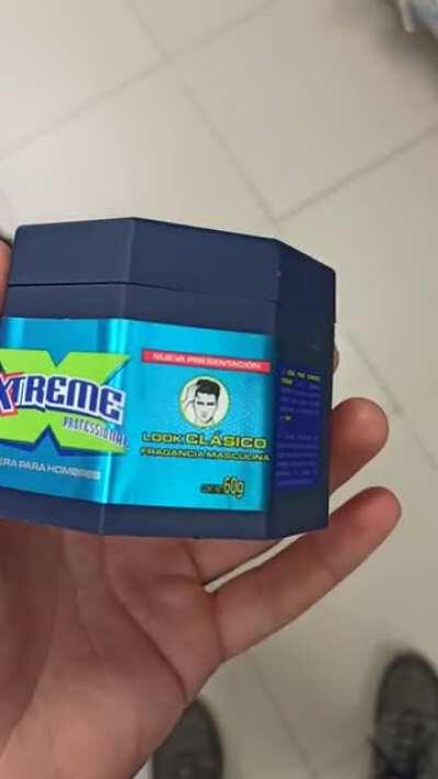 Deceptive gel packaging