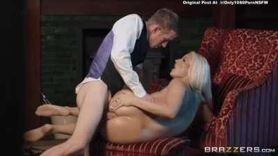 First Class Ass - Blanche Bradburry