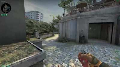 Overpass - Molly for T-Steps (64 tick)